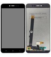 Display (LCD + Touch) für Xiaomi Redmi Note 5A - black