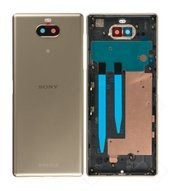 Battery Cover für I4213, I3213 Sony Xperia 10 Plus - pink gold
