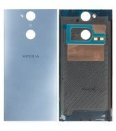 Battery Cover für H3113, H3123, H3133, H4113, H4133 Sony Xperia XA2 - blue