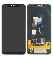 Display (LCD + Touch) für Xiaomi Mi 8 Pro - black