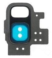 Camera Lens Cover für G960F/D Samsung Galaxy S9 - midnight black