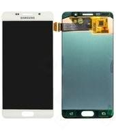 Display (LCD + Touch) für A510F Galaxy A5 (2016) - white