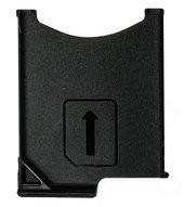 Sim-Kartenhalter für C6602, C6603, C6606 Sony Xperia Z - black