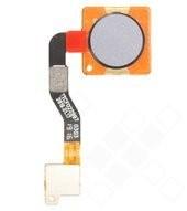 Fingerprint Sensor + Flex für TA-1159 Nokia 3.2 - steel