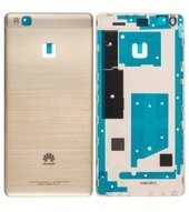 Battery Cover für Huawei P9 Lite - gold