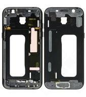 Middle Cover für A520F Samsung Galaxy A5 2017 - black