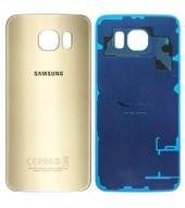 Battery Cover für G920F Samsung Galaxy S6 - gold