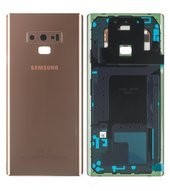Battery Cover für N960F Samsung Galaxy Note 9 - metallic copper