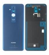 Battery Cover für SNE-AL00, SNE-LX1 Huawei Mate 20 Lite - saphire blue