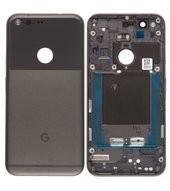 Battery Cover für Google Pixel - black