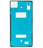 Adhesive tape Battery cover für F5121, F5122 Sony Xperia X