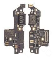 Charging Board + Micro für Huawei Mate 9