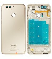 Battery Cover für BAC-L21 Huawei Nova 2 plus - gold