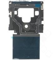 Main Frame für HTC U12+ - ceramic black