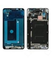Front Frame für N9005 Samsung Galaxy Note 3 - white