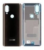 Battery Cover für XT1970 Motorola One Vision - bronze gradient