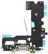 Charging Port + Flex für Apple iPhone 7 - grey