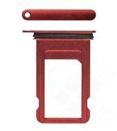 SIM Tray für Apple iPhone 7 Plus - red