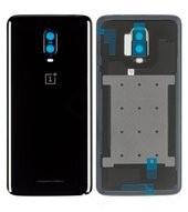 Battery Cover für A6010, A6013 OnePlus 6T - mirror black