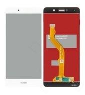 LCD + Touch für Huawei Y7 Prime, Enjoy 7 Plus - white