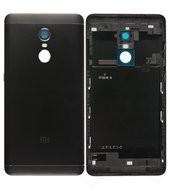 Battery Cover für Xiaomi Redmi Note 4 - black