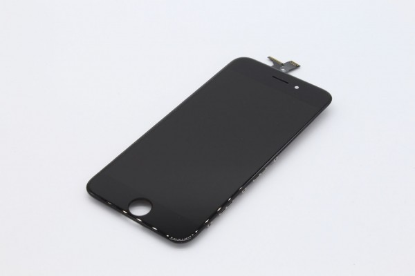 iPhone 6 Display refurbished schwarz