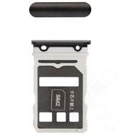 SIM Tray für Huawei Honor View 30 Pro - midnight black