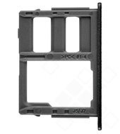 SD Tray für J530F Samsung Galaxy J5 (2017) - black