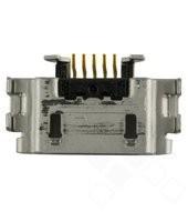 MicroUSB Connector für Sony Xperia ZR, Z1, Z2, C3, Z3