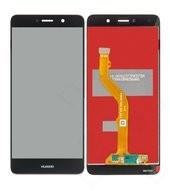 Display (LCD + Touch) für Huawei Y7 Prime, Enjoy 7 Plus - black