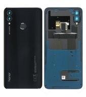 Battery Cover + Fingerprint für HRY-LX1 Honor 10 Lite - midnight black