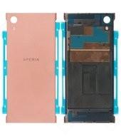 Batterie Cover für Sony Xperia XA1 - rosé