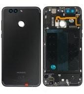 Battery Cover für BAC-L21 Huawei Nova 2 plus - black
