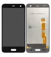 Display (LCD + Touch) für HTC U11 Life - black