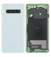 Battery Cover für G973F Samsung Galaxy S10 - prism white