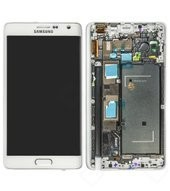 Display LCD + Touch für N915F Samsung Note Edge - white