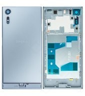 Battery Cover für Sony Xperia XZs F8231, F8232 - ice blue