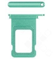 SIM Tray für A2221 Apple iPhone 11 - green