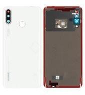 Battery Cover für MAR-L01A, MAR-L21A, MAR-LX1A Huawei P30 Lite - pearl white