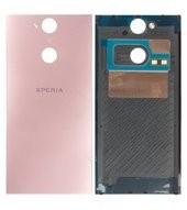 Battery Cover für H3113, H3123, H3133, H4113, H4133 Sony Xperia XA2 - pink