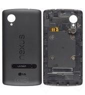 Battery Cover für LG Nexus 5 - black