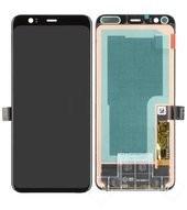 LCD + Touch für Google Pixel 4 - black