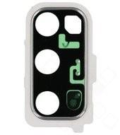 Camera Deco für G980F, G981B Samsung Galaxy S20, S20 5G - cloud white