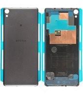 Batterie Cover + NFC für F3111, F3112 Sony Xperia XA - black