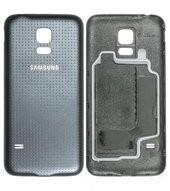Battery Cover für G800F Samsung Galaxy S5 mini - black