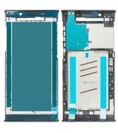 Front Frame für (G3311), (G3312), (G3313) Sony Xperia L1 - black