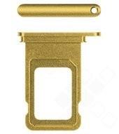 SIM Tray für A2221 Apple iPhone 11 - yellow