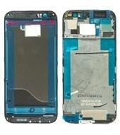 Mainframe / Mittelcover grey für HTC One M8