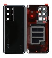 Battery Cover für ELS-NX9, ELS-N04 Huawei P40 Pro - black