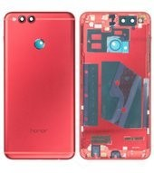 Battery Cover für BND-L21 Huawei Honor 7X - red